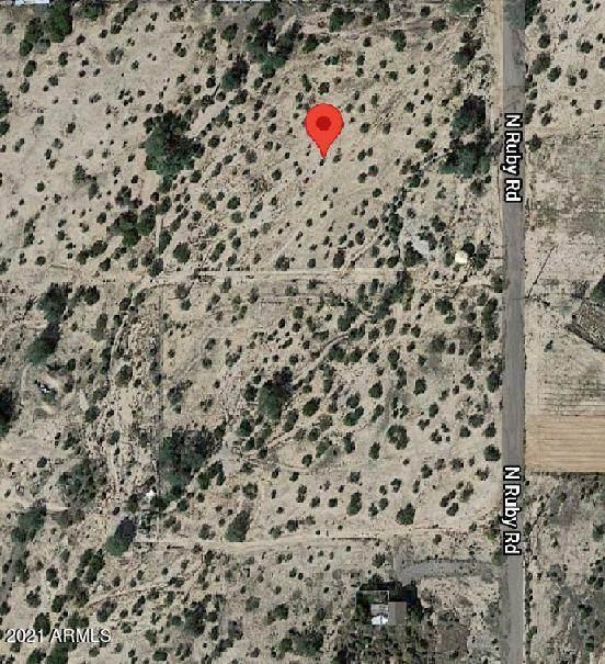 XXXX N Ruby Road, Maricopa, AZ 85139 (MLS #6267785) :: Executive Realty Advisors
