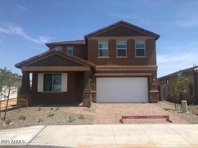 18760 W Marissa Drive, Litchfield Park, AZ 85340 (MLS #6267849) :: Yost Realty Group at RE/MAX Casa Grande
