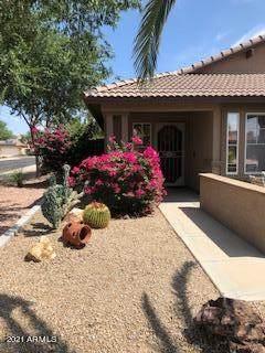 16416 W Rimrock Street, Surprise, AZ 85388 (MLS #6267861) :: Yost Realty Group at RE/MAX Casa Grande