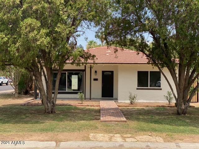2046 W Medlock Drive, Phoenix, AZ 85015 (MLS #6267882) :: Yost Realty Group at RE/MAX Casa Grande