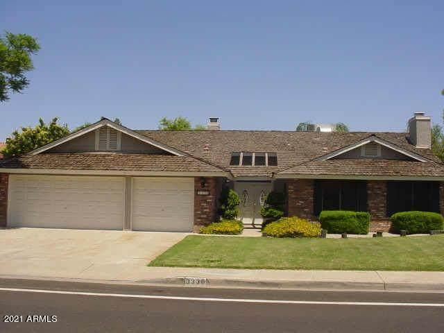3330 E Hampton Avenue, Mesa, AZ 85204 (MLS #6268052) :: The Daniel Montez Real Estate Group