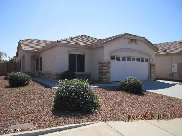 601 W Elm Lane, Avondale, AZ 85323 (MLS #6268077) :: Yost Realty Group at RE/MAX Casa Grande