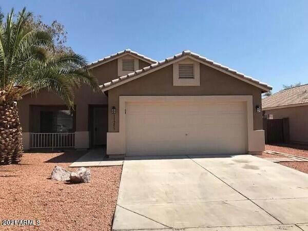 11253 E Caballero Street, Mesa, AZ 85207 (MLS #6268255) :: Yost Realty Group at RE/MAX Casa Grande