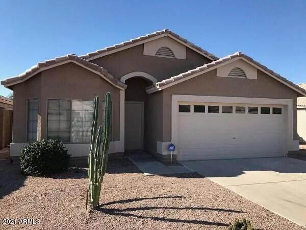 11309 E Camino Street, Mesa, AZ 85207 (MLS #6268260) :: Yost Realty Group at RE/MAX Casa Grande