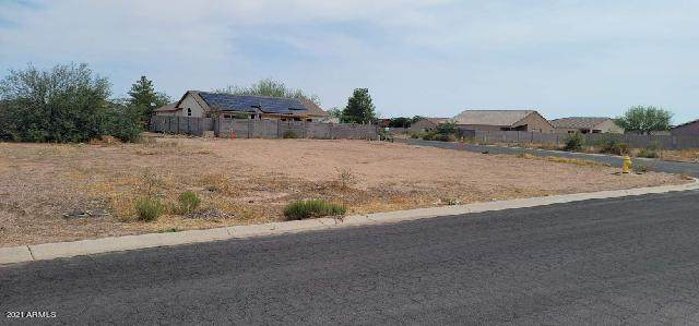 12526 W Madero Drive, Arizona City, AZ 85123 (MLS #6268303) :: Devor Real Estate Associates