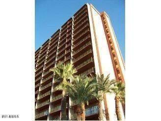 4750 N Central Avenue B11, Phoenix, AZ 85012 (MLS #6268368) :: Scott Gaertner Group