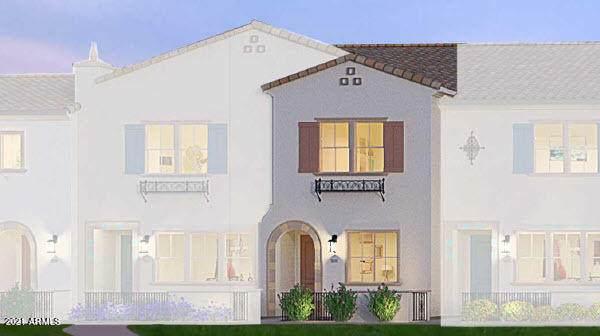 2625 S Peppertree Drive #105, Gilbert, AZ 85295 (MLS #6268412) :: Yost Realty Group at RE/MAX Casa Grande