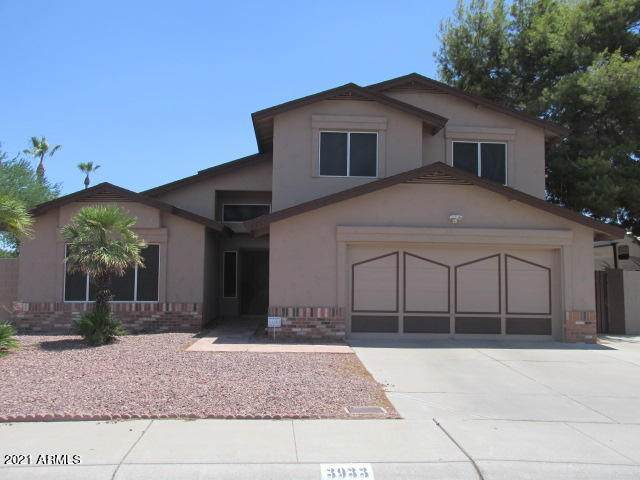 3933 W Saguaro Park Lane, Glendale, AZ 85310 (MLS #6268423) :: Yost Realty Group at RE/MAX Casa Grande