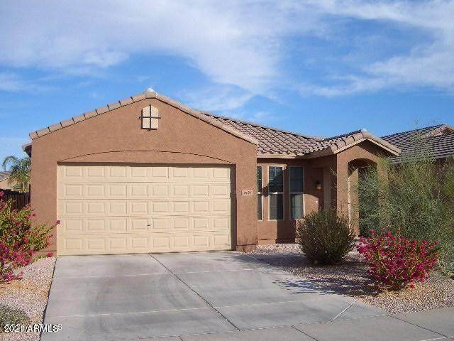 3636 W White Canyon Road, Queen Creek, AZ 85142 (MLS #6268432) :: Yost Realty Group at RE/MAX Casa Grande