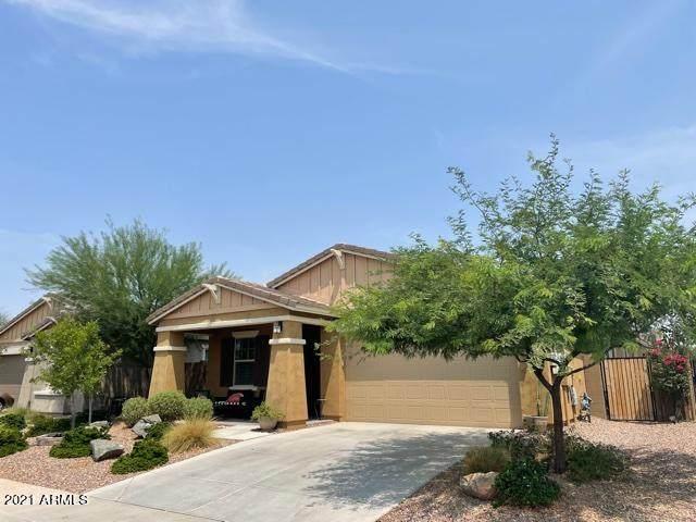 20240 W Sherman Street, Buckeye, AZ 85326 (MLS #6268629) :: Yost Realty Group at RE/MAX Casa Grande
