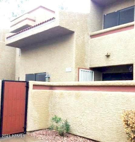 850 S River Drive #1027, Tempe, AZ 85281 (MLS #6268716) :: Dave Fernandez Team   HomeSmart