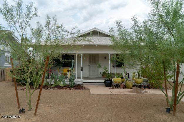 1308 E Moreland Street, Phoenix, AZ 85006 (MLS #6268730) :: Yost Realty Group at RE/MAX Casa Grande