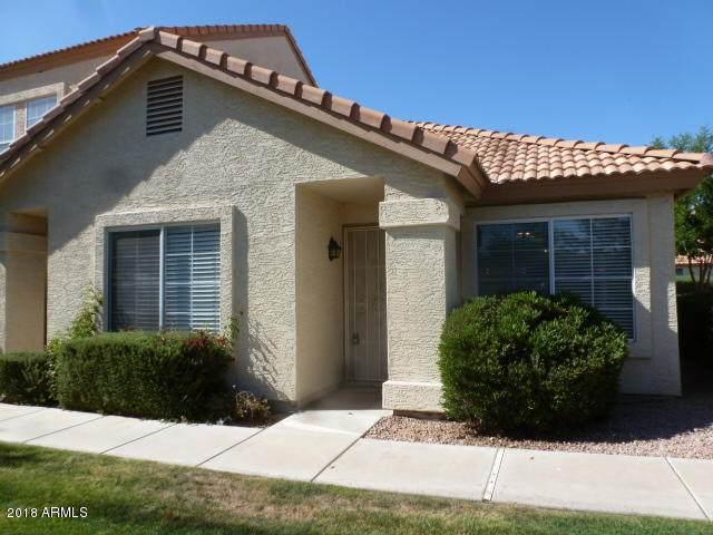 5808 E Brown Road #21, Mesa, AZ 85205 (MLS #6268845) :: Yost Realty Group at RE/MAX Casa Grande