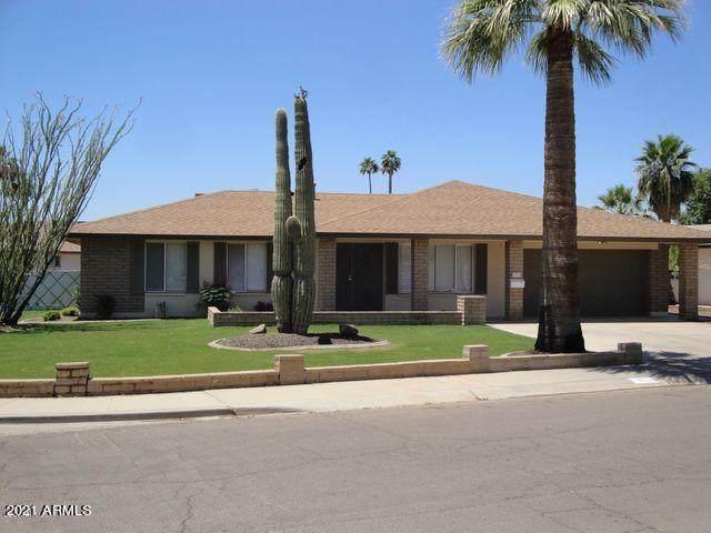 9226 N 40TH Drive, Phoenix, AZ 85051 (MLS #6268913) :: Dave Fernandez Team | HomeSmart