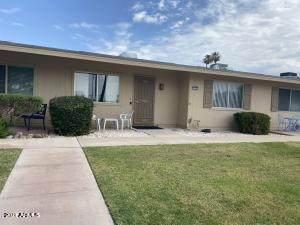 11122 W Emerald Drive, Sun City, AZ 85351 (MLS #6268947) :: Dave Fernandez Team | HomeSmart