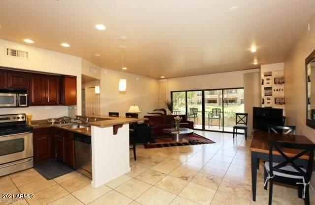20660 N 40TH Street #1047, Phoenix, AZ 85050 (MLS #6269021) :: Maison DeBlanc Real Estate