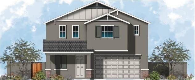 1126 E Brookwood Drive, Casa Grande, AZ 85122 (MLS #6269211) :: My Home Group