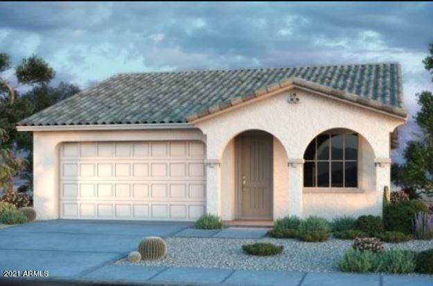 20280 E Broadmoor Trail, Queen Creek, AZ 85142 (MLS #6269301) :: The Daniel Montez Real Estate Group