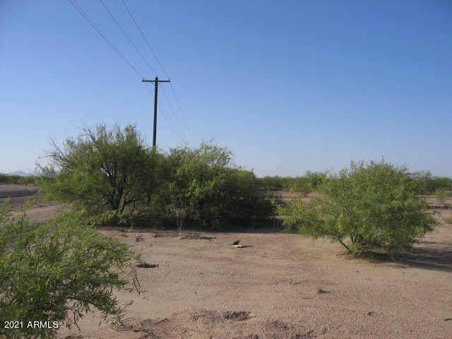 2940 W Yuma Drive, Eloy, AZ 85131 (MLS #6269362) :: Yost Realty Group at RE/MAX Casa Grande