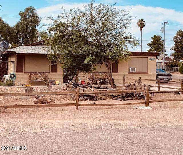 36762 W Papago Drive, Stanfield, AZ 85172 (MLS #6269530) :: Scott Gaertner Group