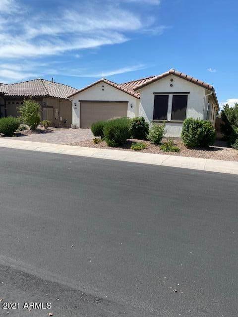 3844 E Liberty Lane, Gilbert, AZ 85296 (MLS #6269538) :: Balboa Realty