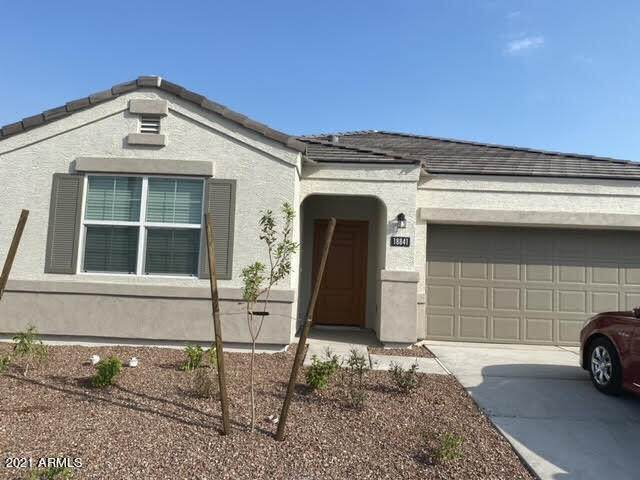 18841 W Madison Street, Buckeye, AZ 85326 (MLS #6269596) :: Dave Fernandez Team   HomeSmart