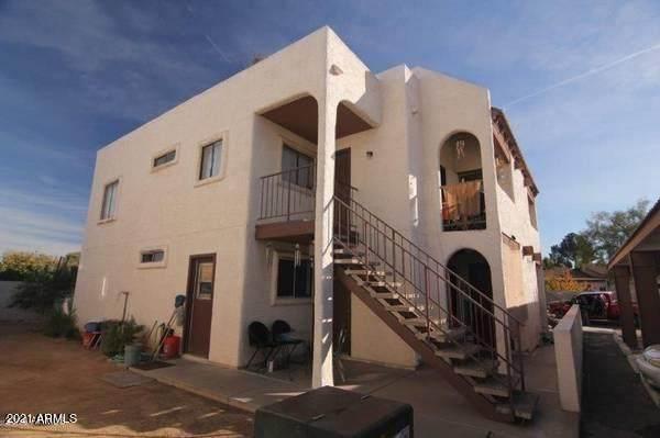 645 W Rio Salado Parkway A, Mesa, AZ 85201 (MLS #6269601) :: Dijkstra & Co.