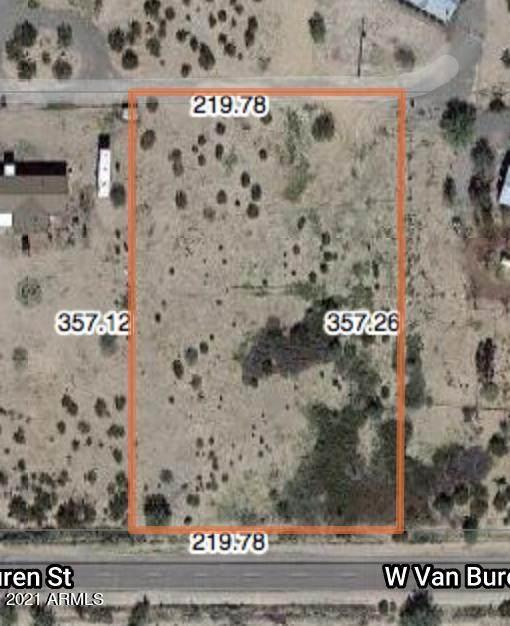 37227 W Polk Street, Tonopah, AZ 85354 (#6269732) :: Luxury Group - Realty Executives Arizona Properties