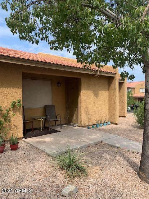 3511 E Baseline Road #1139, Phoenix, AZ 85042 (#6269748) :: Long Realty Company