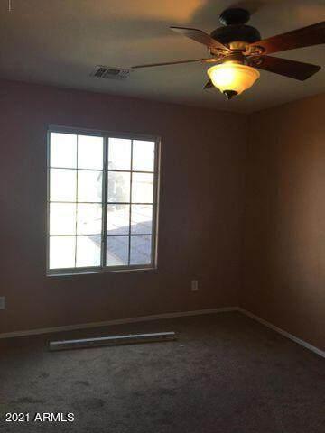 18545 W Vogel Avenue, Waddell, AZ 85355 (MLS #6269784) :: Howe Realty