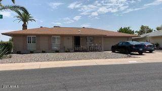 9901 W Shiprock Drive, Sun City, AZ 85351 (#6270077) :: The Josh Berkley Team