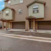 2521 W Cripple Creek Drive, Flagstaff, AZ 86001 (MLS #6270085) :: The Laughton Team