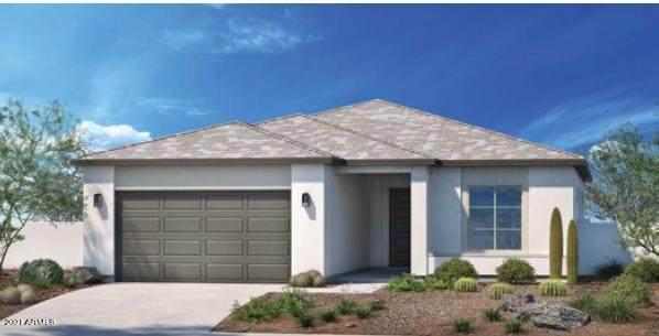5936 N 189TH Glen, Litchfield Park, AZ 85340 (MLS #6270394) :: The Helping Hands Team