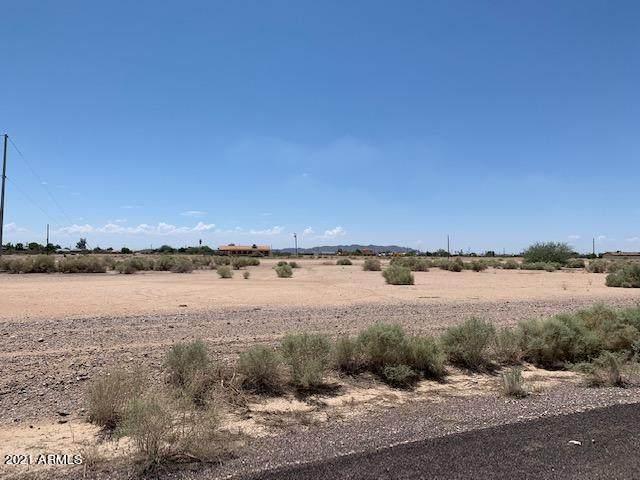 3710 N Algodon Drive, Eloy, AZ 85131 (MLS #6270466) :: The Helping Hands Team
