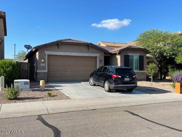 4580 W Federal Way, Queen Creek, AZ 85142 (MLS #6270476) :: neXGen Real Estate