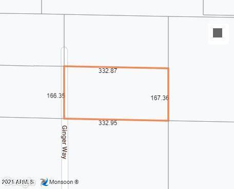 9951 N Ginger Way, Casa Grande, AZ 85194 (MLS #6270480) :: Dave Fernandez Team | HomeSmart