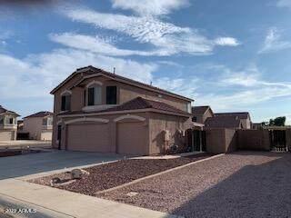 9518 N 92ND Drive, Peoria, AZ 85345 (MLS #6270513) :: The Bole Group | eXp Realty
