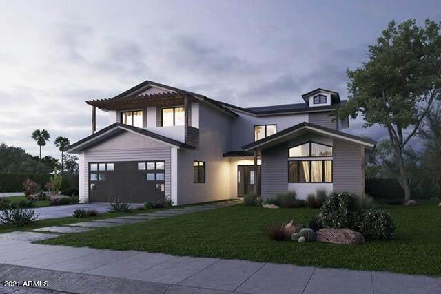 3417 N 44TH Place, Phoenix, AZ 85018 (MLS #6270692) :: Yost Realty Group at RE/MAX Casa Grande
