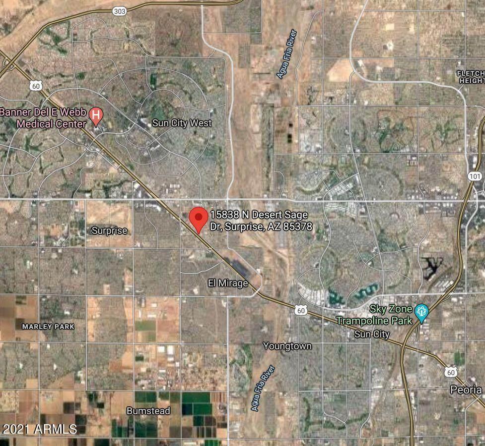 15826 Desert Sage Street - Photo 1
