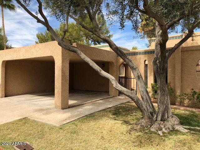 1160 E Cochise Drive, Phoenix, AZ 85020 (MLS #6270786) :: The Copa Team | The Maricopa Real Estate Company