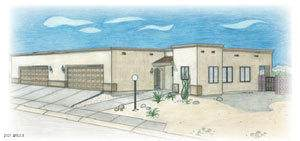 250 S Sky Ranch Road, Sierra Vista, AZ 85635 (MLS #6270870) :: The Carin Nguyen Team