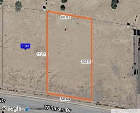 9346 W Raven Drive, Arizona City, AZ 85123 (MLS #6270964) :: Devor Real Estate Associates