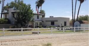 7715 N 183RD Avenue N, Waddell, AZ 85355 (MLS #6271167) :: Yost Realty Group at RE/MAX Casa Grande