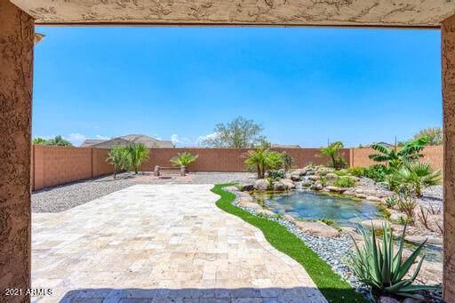 21688 N Bradford Drive, Maricopa, AZ 85138 (MLS #6271179) :: Kepple Real Estate Group