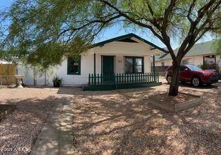 2129 W Madison Street, Phoenix, AZ 85009 (MLS #6271180) :: The Copa Team | The Maricopa Real Estate Company