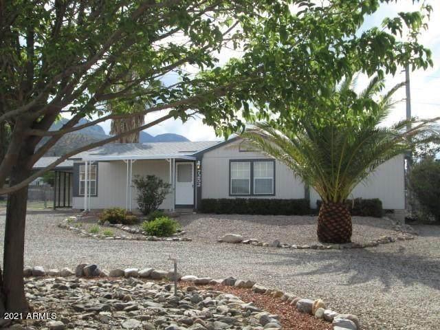7252 S Roundup Road, Hereford, AZ 85615 (MLS #6271251) :: Jonny West Real Estate