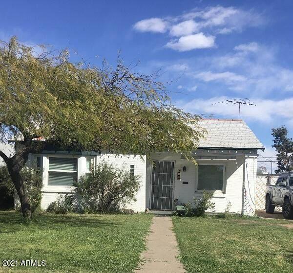 1709 N 16TH Avenue, Phoenix, AZ 85007 (MLS #6271409) :: Jonny West Real Estate