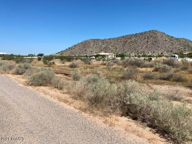 8276 W Natalie Lane, Casa Grande, AZ 85194 (MLS #6271504) :: Howe Realty