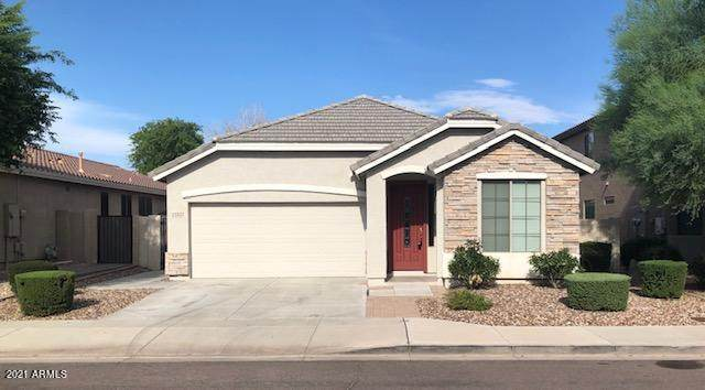 22323 N 103RD Drive, Peoria, AZ 85383 (MLS #6271577) :: Jonny West Real Estate