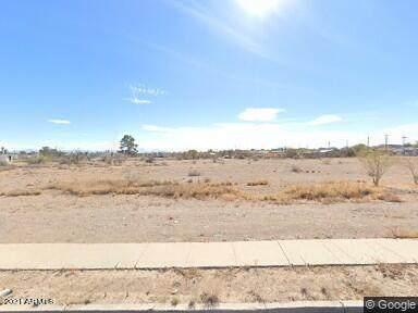1555 W San Marcos Boulevard, Tucson, AZ 85713 (MLS #6271758) :: The Ethridge Team